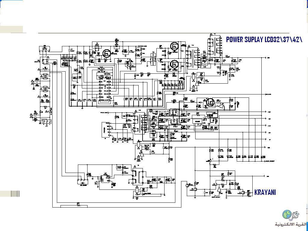 كيفية دائرة power الاعطال qariya-b3371419f5.jp
